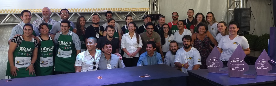 IMG 20180128 173338943 BURST000 COVER TOP 1 - Check out what took place at the 17th Brazilian Barista Championship in Rio de Janeiro