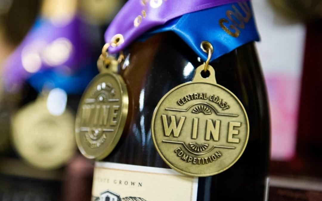20 AWARD-WINNING SANTA BARBARA WINES – GOLD MEDAL WINNERS