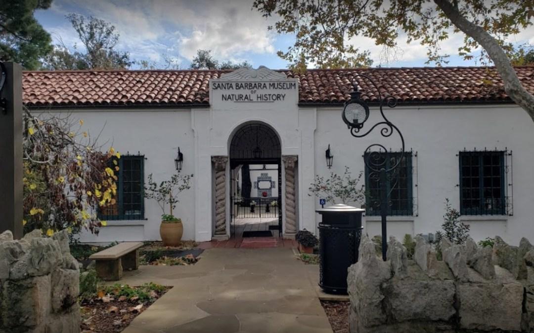 Santa Barbara Museum of Natural History and Sea Center