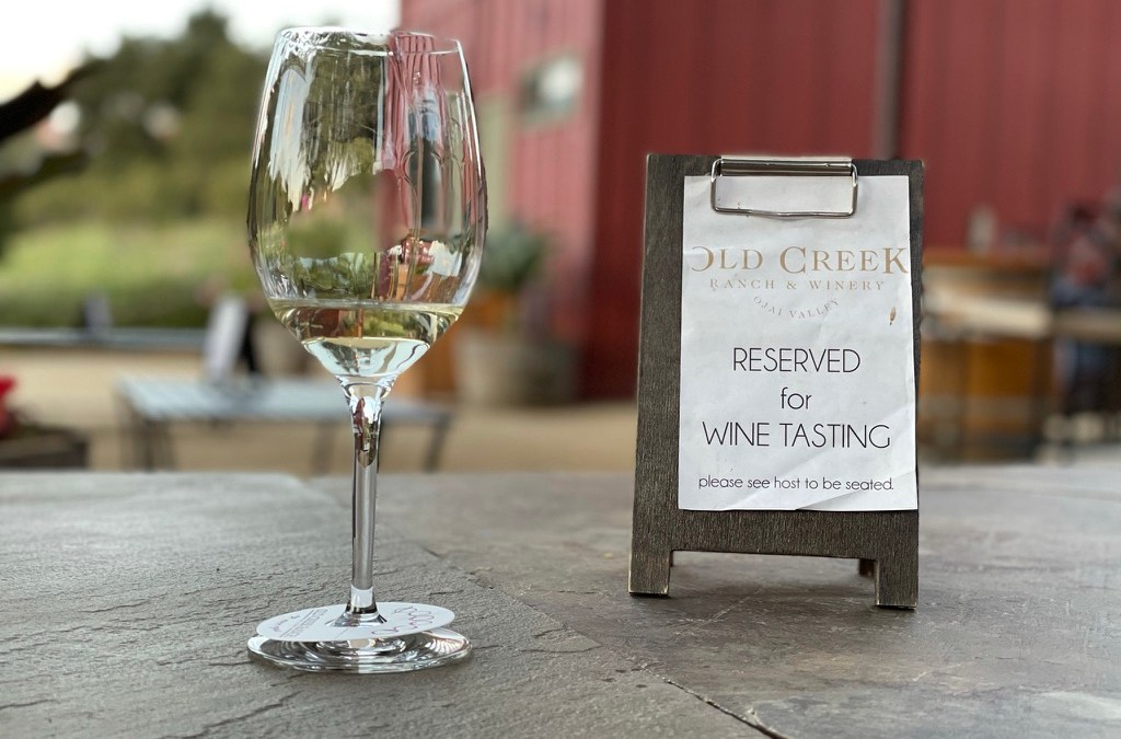 Old Creek Ranch Winery