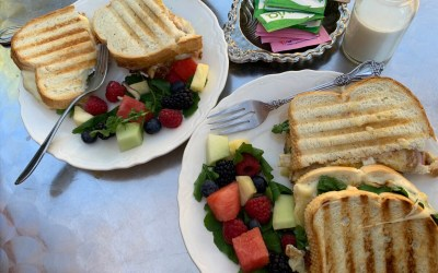 PASO ROBLES BEST BREAKFAST RESTAURANTS