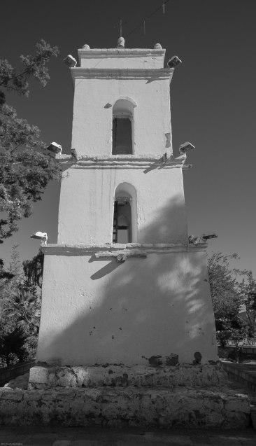 Church in Toconao(1750)