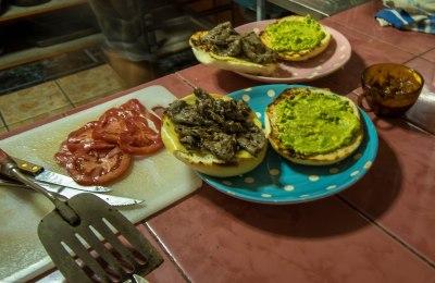 Homemade Churrasco