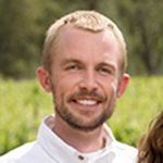 Christian Ahlmann of Six Sigma Winery and Ranch