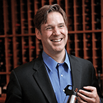 Greg Lambrecht, Inventor of the Coravin Wine Access System
