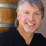 Gil Gagnon, founder of Gagnon Cellars