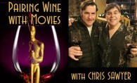 Pairing WInes with Movies with Chris Sawyer