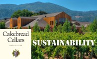Cakebread Sustainabilty