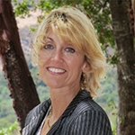 Delia Viader of Viader Vineyards & Winery
