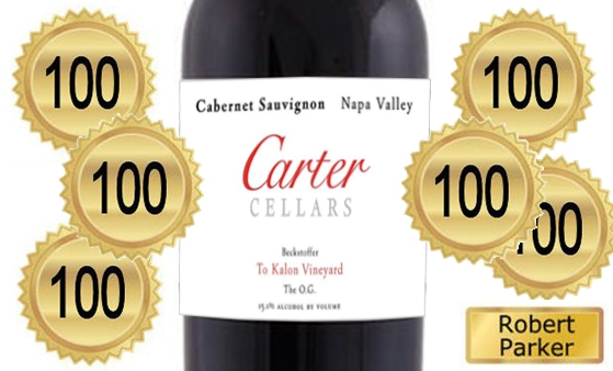 Carter Cellars 10pts