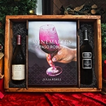 Limited Special Edition Gift Box with two Paso Robles wines