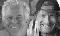 Chef William Carter and Winemaker Adam LaZarre