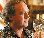 David Hunt of Hunt Cellars Winery