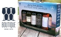 Boutique Wine Box