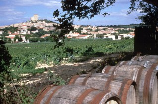 Chateauneuf-du-Pape - JL.Seille.coll.cdt84