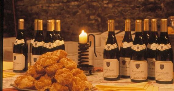 Dijon wine tour