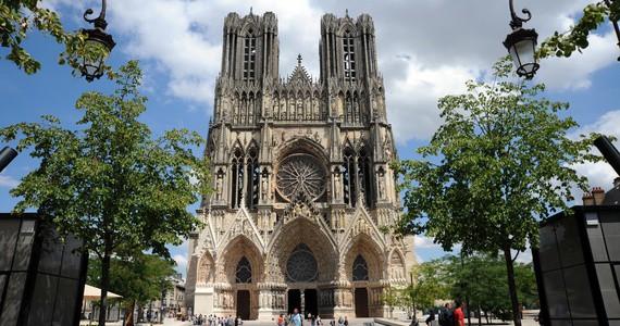 Champagne Cathédrale de Reims © C. Manquillet-CDT Marne
