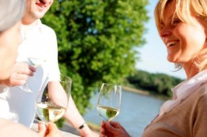 Wine tasting- Stevens Frémont