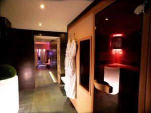 Hostellerie du Chapeau Rouge Dijon- Spa