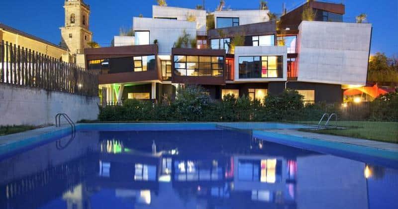 Hotel Viura credits Hotel Viura