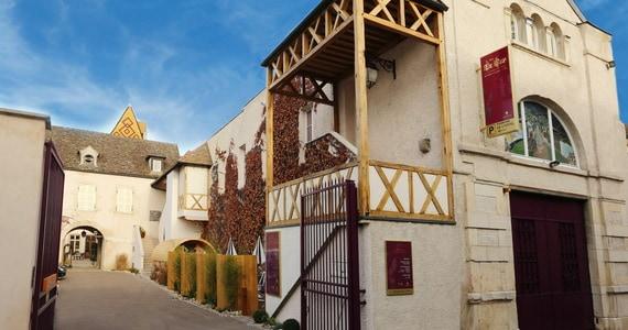 Luxury Burgundy Tour - Credits Le Cep