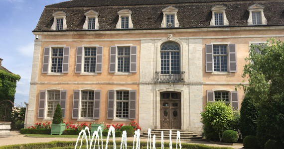 Luxury Burgundy tour