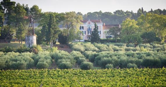 Languedoc holidays- Credits Chateau Canet