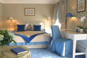 Bedroom La Briqueterie