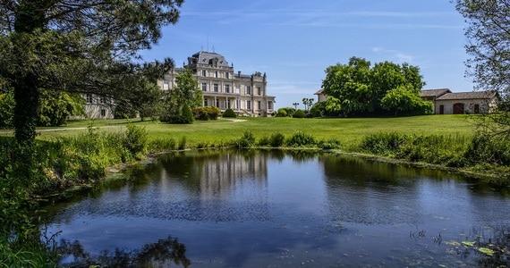 Bordeaux Day Tour - Credits Chateau Giscours