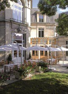 Superior Package Hotel de l'Univers- Exclusive Hotels