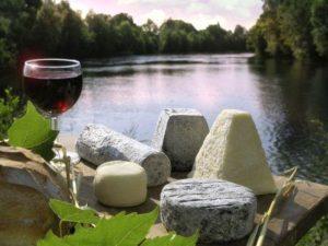 Saumur wine tour- Credits C Lazi and CRT Centre Val de Loire
