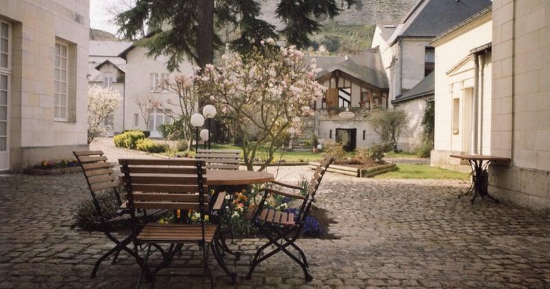 Hotel Anne d'Anjou - Credits Anne d'Anjou