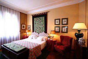 Villa Abbazia Presidential Suite