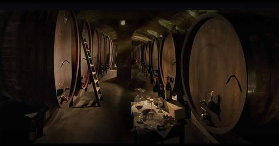 Piedmont Wine Tour - Credits Marcarini