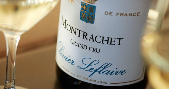Wine tour in Burgundy - Credits Leflaive