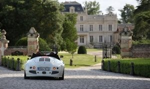Wine Tasting team Building- Chateau Giscours