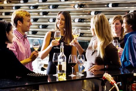 Bordeaux Wines - Credits Deepix and CIVB