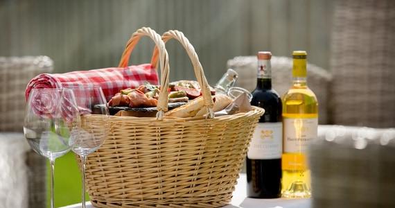 Bordeaux tasting - Credits Pape Clement 2