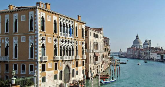 Venice wine tour credits- Hotel Danieli website
