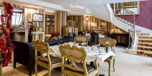 Hotel Chateaubriand Paris