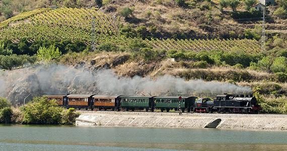 historicaltrain Credits Douro Wine Tourism