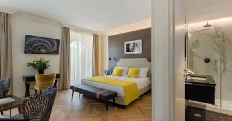 The K Boutique Hotel Rome