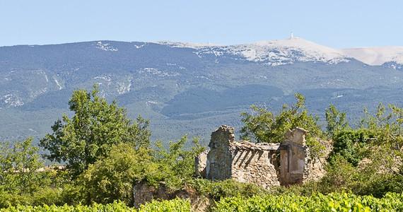 Credits- Chateau Pesquie