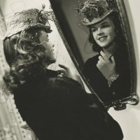Judy Garland Double Image