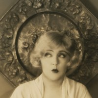 Provocative Jazz Age Mae Murray