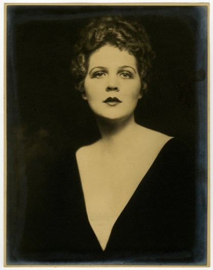 Gelatin Silver Photograph by Alfred Cheney Johnston, not included with purchase
