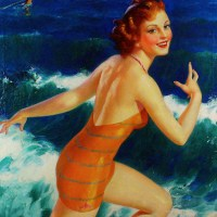 Bathing Beauty Surfside
