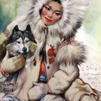 Global Glamour - Alaska