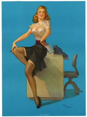 Art Frahm See My Secretary
