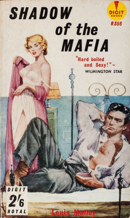 1951 First Edition Digit Books edition (included in sale)